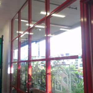 Window Cleaning Commercial Bunnings