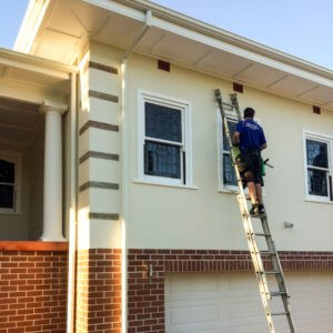 Professional Window Cleaning - Window Cleaning Perth