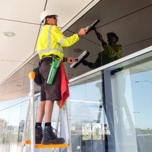 Professional Window Cleaning - Window Cleaning Perth - Construction